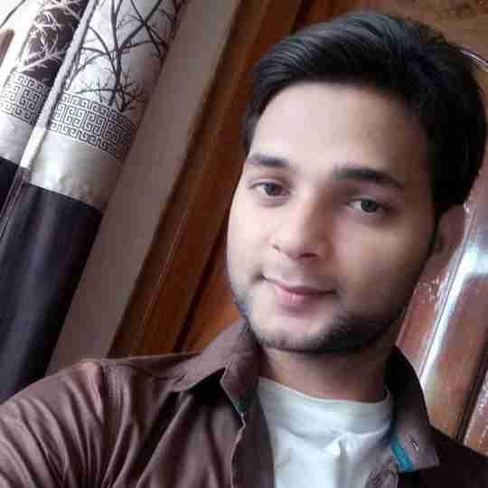 Pradeep Yadav's profile on Curofy