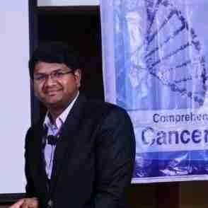 Dr. Vidya Bhushan's profile on Curofy