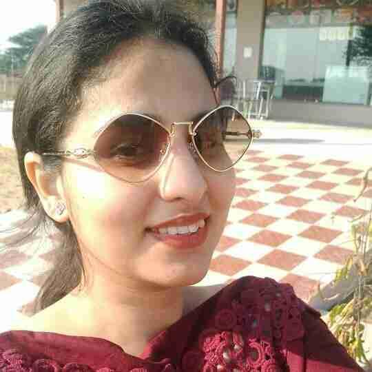 Dr. Vidushi Doda's profile on Curofy