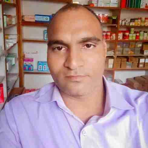 Dr. Kaushal Samriya's profile on Curofy