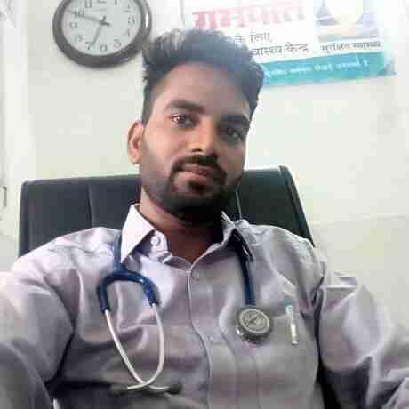 Dr. Mukesh Goda's profile on Curofy