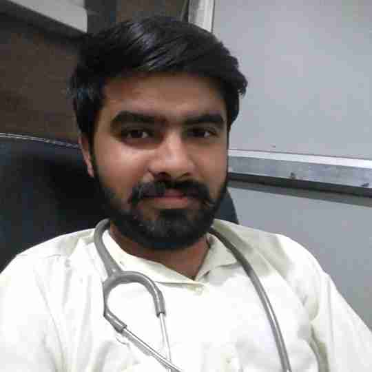 Dr. Gandurajsinh Zala's profile on Curofy