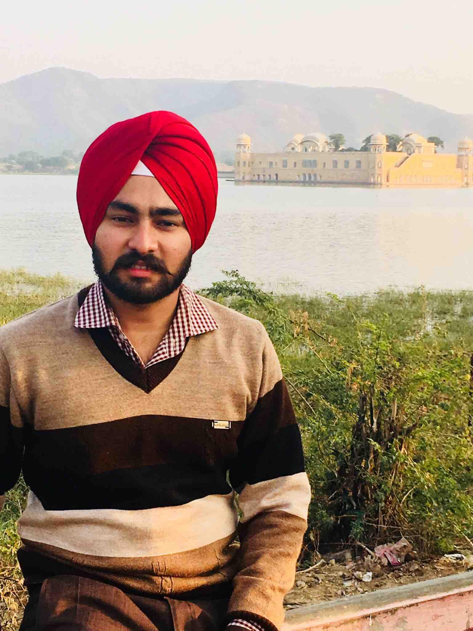 Dr. Balkaran Singh Brar's profile on Curofy