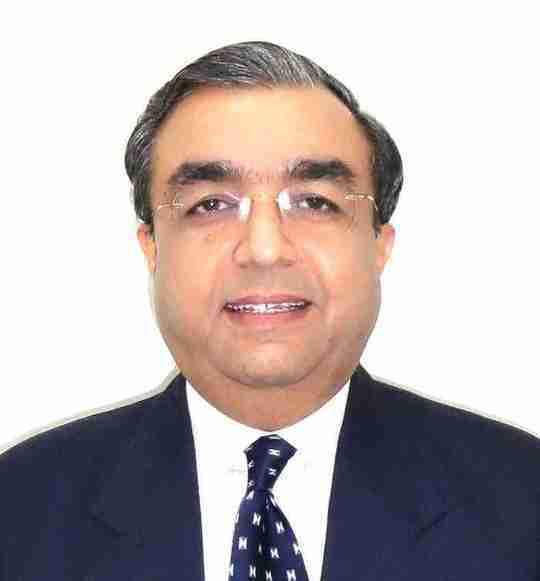 Dr. Anoop Bhushan's profile on Curofy