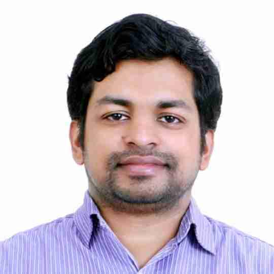 Dr. Nirmal Mathew Alex's profile on Curofy