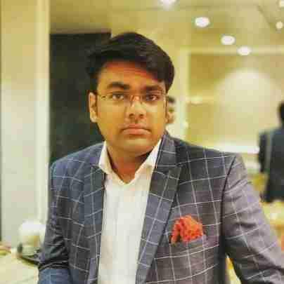 Dr. Himanshu Varshney's profile on Curofy