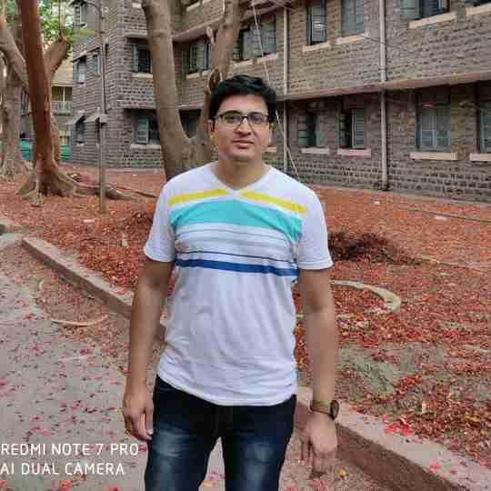 Dr. Mayur Suryawanshi's profile on Curofy