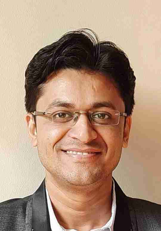 Dr. Chintan Gujarathi's profile on Curofy