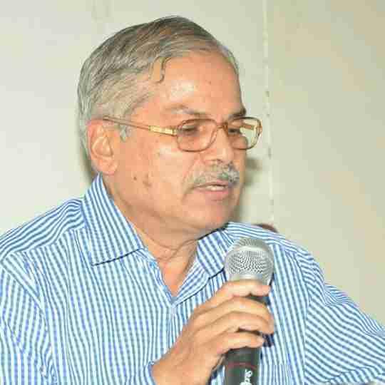 Dr. Shivaji Gaikwad's profile on Curofy