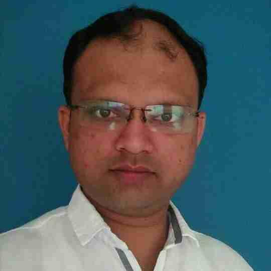 Dr. Amol Wayalkar's profile on Curofy