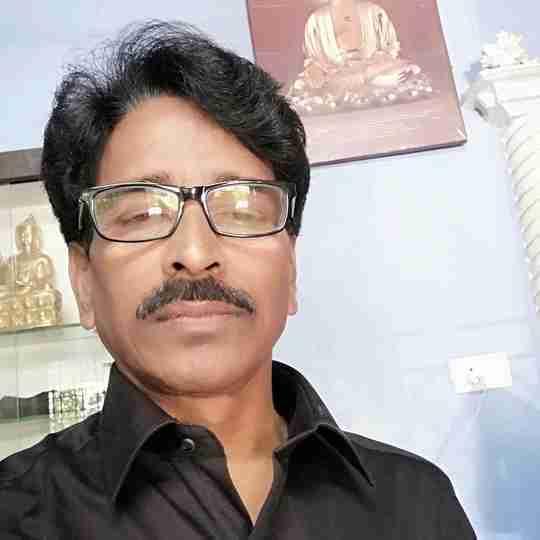 Laxman Kanhekar's profile on Curofy
