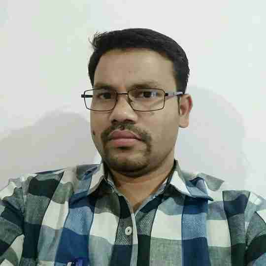Dr. Virendra Ganjeer's profile on Curofy