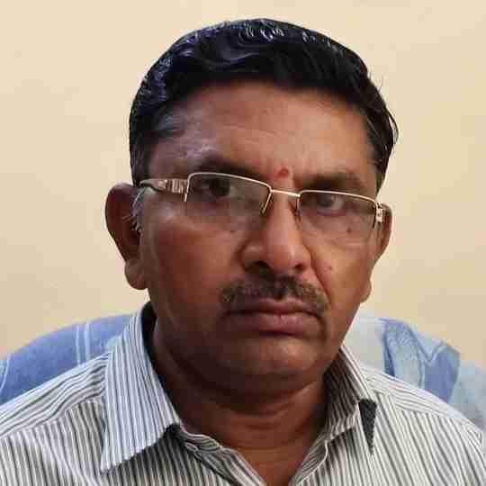 Dr. Sreenivasulu Boda's profile on Curofy