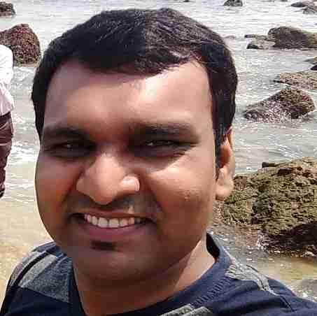 Dr. Pankaj Anuse's profile on Curofy
