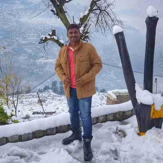Dr. Venkatesh Elangovan's profile on Curofy