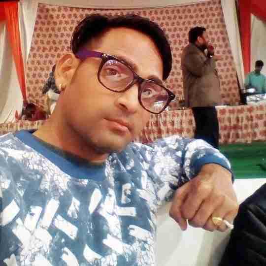 Dr. Manish Saxena (Pt)'s profile on Curofy