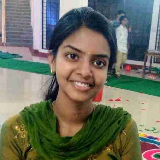 Tulasi Krishna Jupudi's profile on Curofy