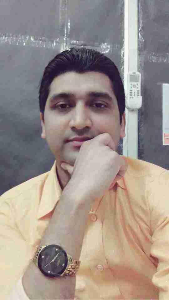 Dr. Vivek Sunda's profile on Curofy