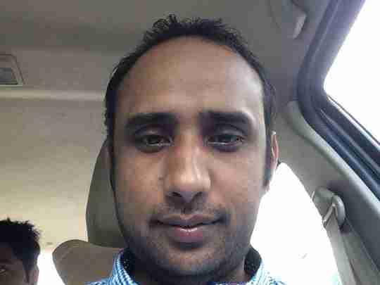 Dr. Mohd Shariq's profile on Curofy