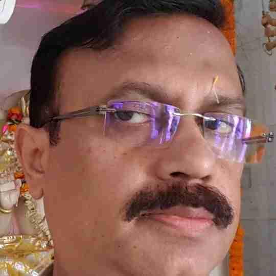 Dr. Arun Kumar Panda's profile on Curofy