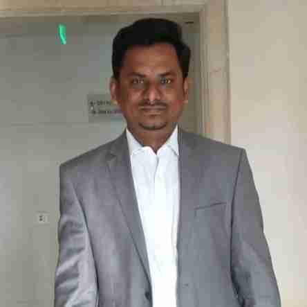 Dr. Suresh Mangaiah's profile on Curofy