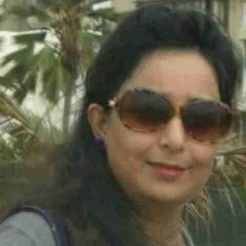 Dr. Rashmi Chawla's profile on Curofy