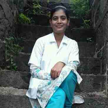 Neha Vanaskar's profile on Curofy