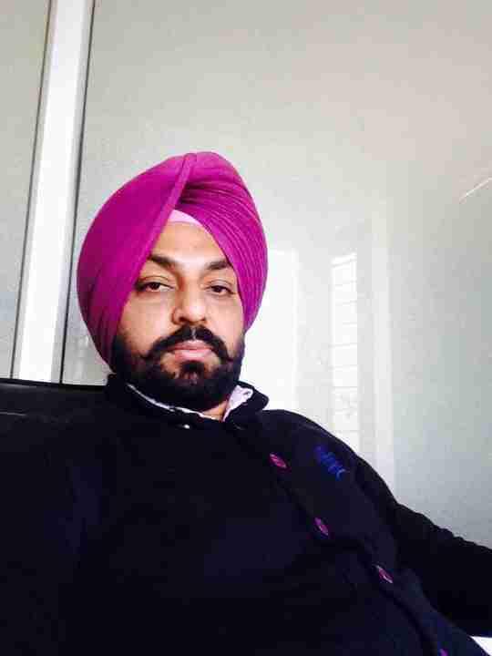 Gurpreet Dhaliwal's profile on Curofy