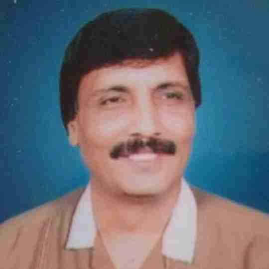 Dr. Rajkumar Bothara's profile on Curofy