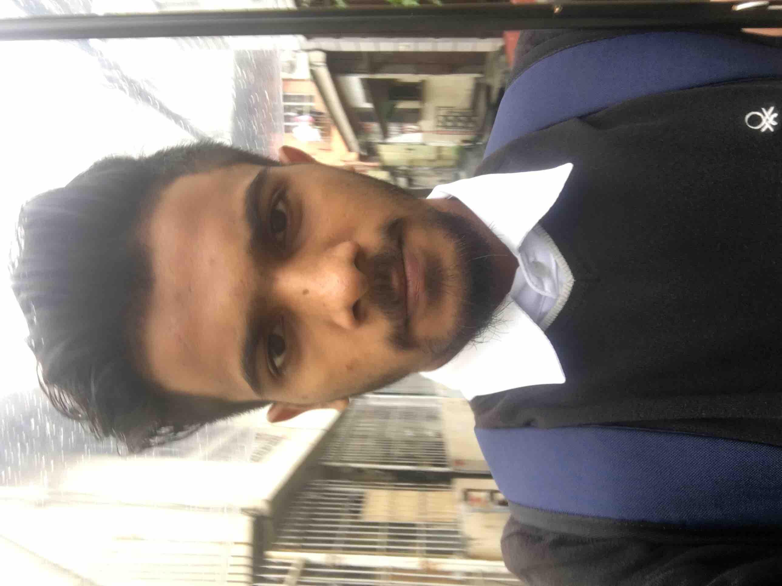 Salmanul Faris Ap's profile on Curofy