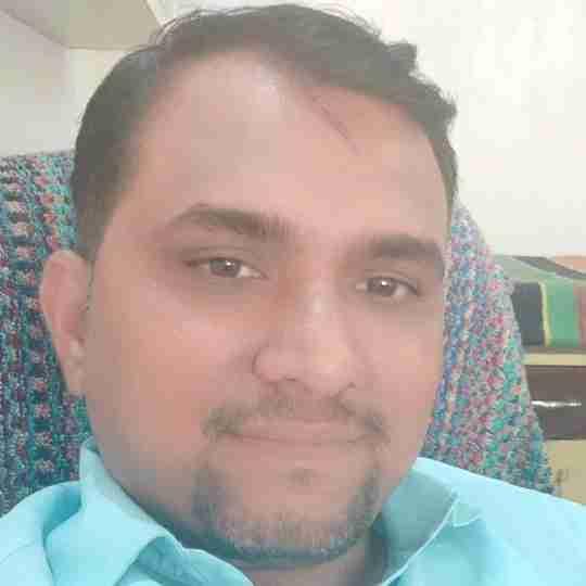 Dr. Mukesh Panchal's profile on Curofy