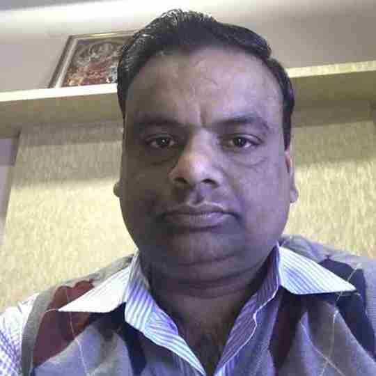 Dr. Ajay Bansal's profile on Curofy