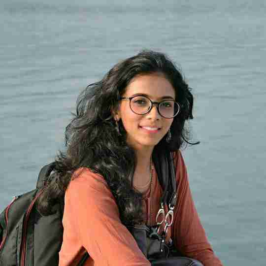 Dr. Anjali Morabia's profile on Curofy