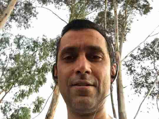 Dr. Swaroop Valluri's profile on Curofy