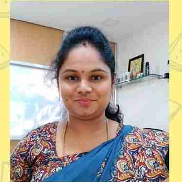 Jeyalakshmi Ananth's profile on Curofy