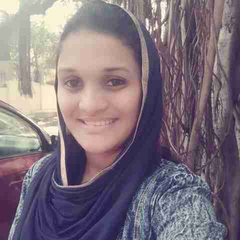 Dr. Sahna E's profile on Curofy