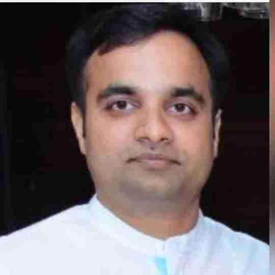 Dr. Vidit Gupta's profile on Curofy