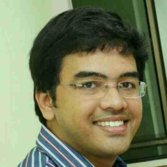 Dr. Vaibhav Suresh's profile on Curofy