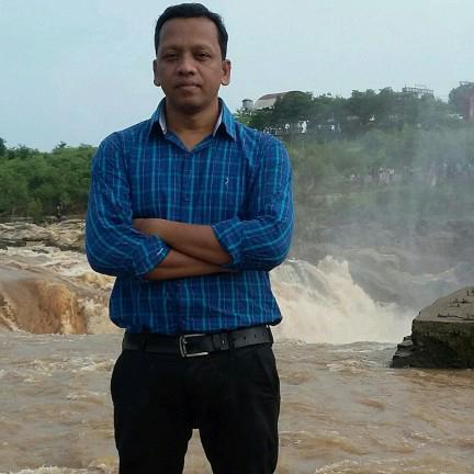 Dr. Munna Kalme's profile on Curofy