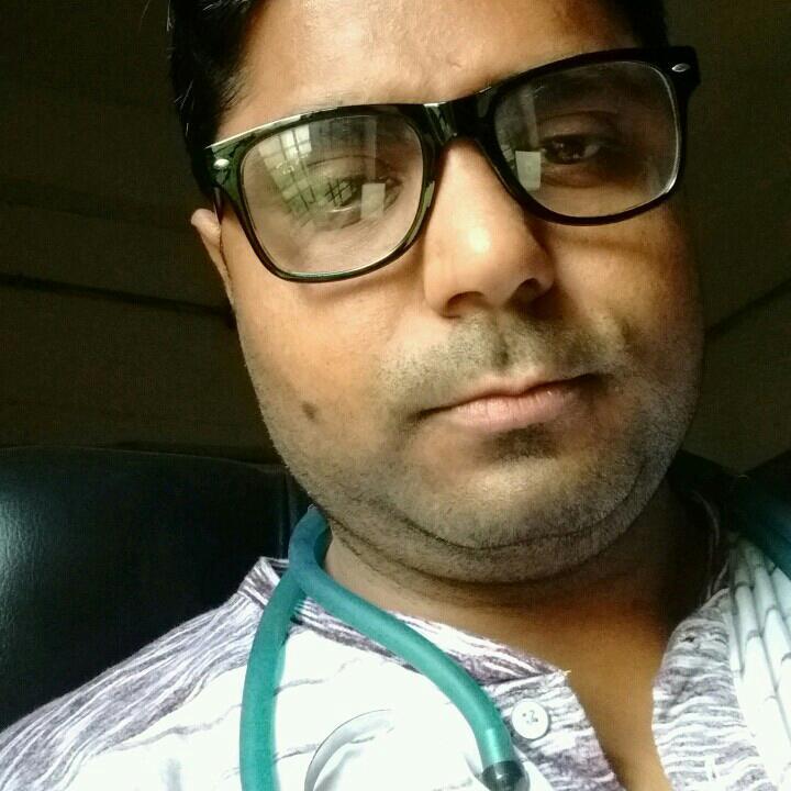 Dr. Ravi Shankar's profile on Curofy
