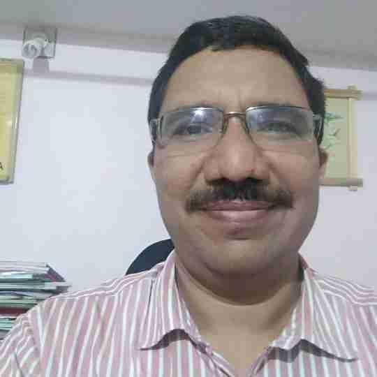 Dr. Mahesh Patel's profile on Curofy