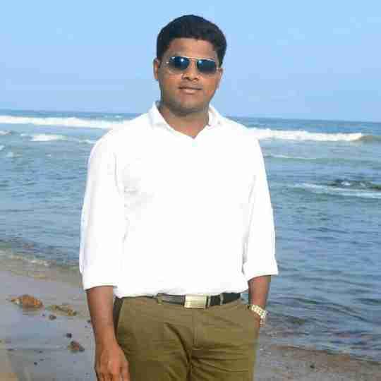 Singa Kiran Kumar's profile on Curofy