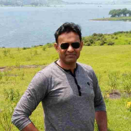Dr. Viresh Bhosale's profile on Curofy