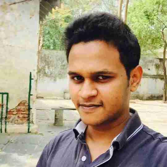 Narendra Pulukuri's profile on Curofy