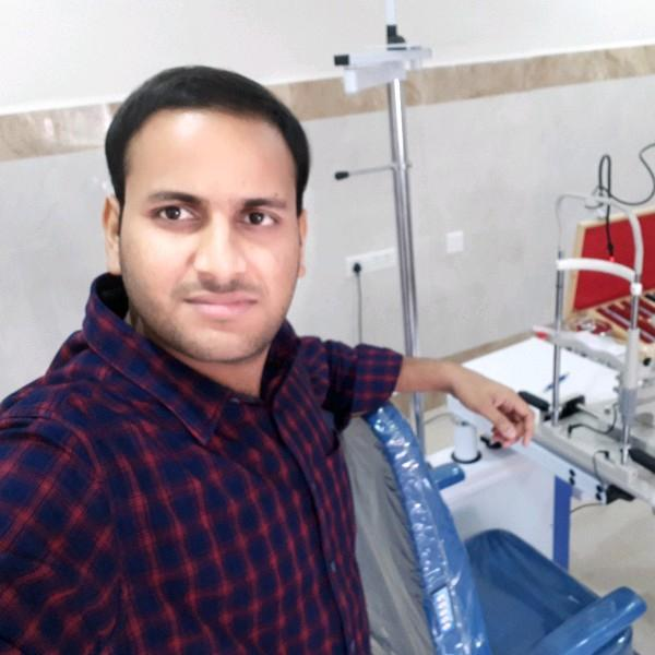 Dr. Karthikeya Mutukula's profile on Curofy