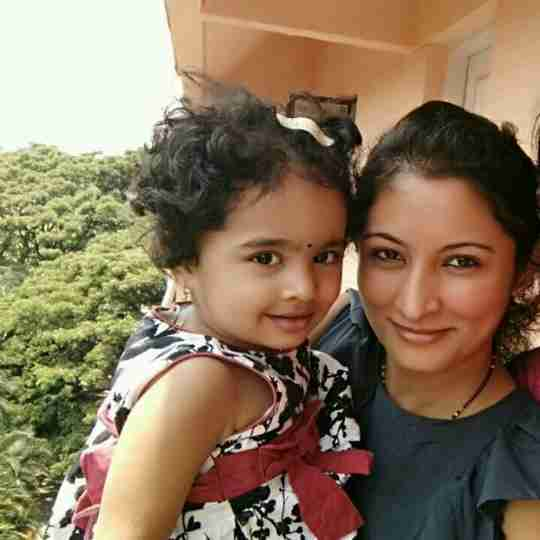 Dr. Shyma Narayana's profile on Curofy