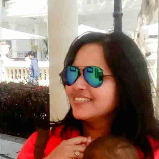 Dr. Abhilasha Sharm's profile on Curofy