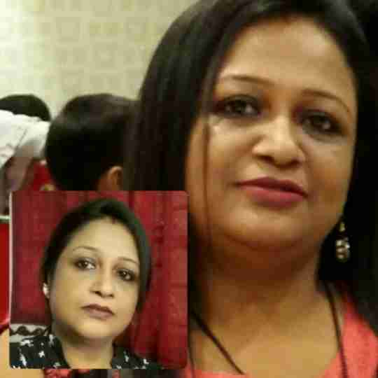 Dr. Dolly Roy's profile on Curofy