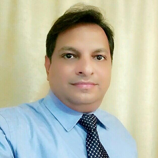 Dr. Shalin's profile on Curofy