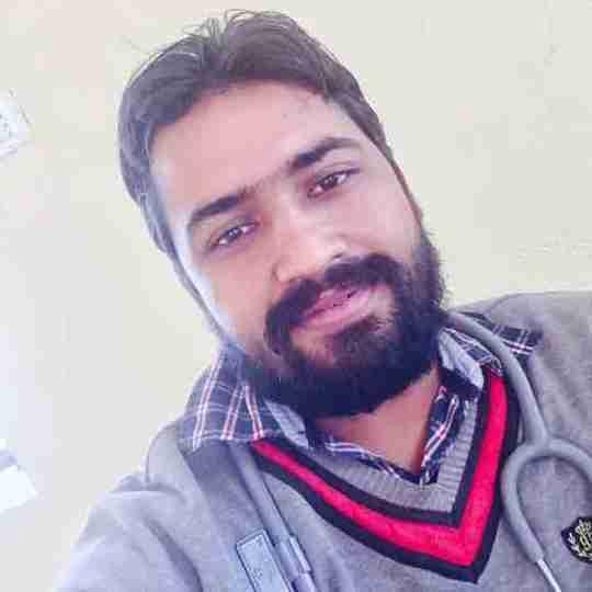 Dr. Atal Bhaskar's profile on Curofy